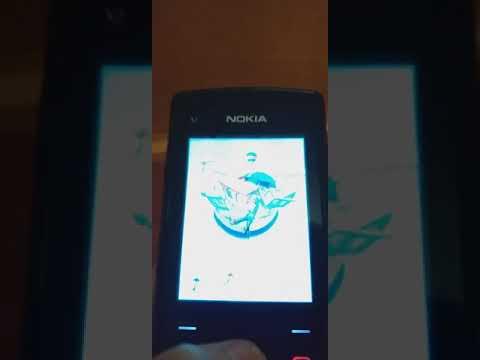 Обзор Телефона Nokia X2-02