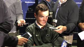 Penn State Nittany Lions Football: Trace McSorley