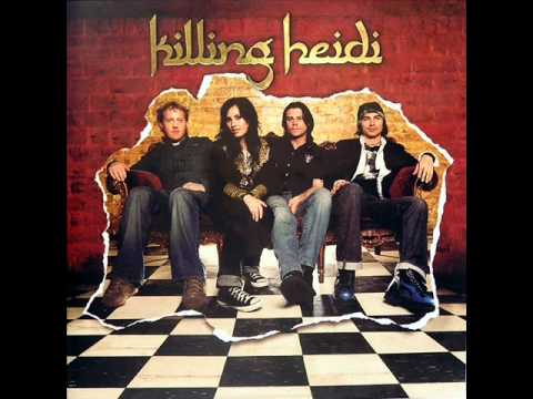 Killing Heidi - Summer Long