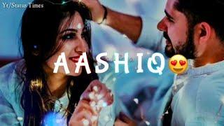 Aashiqui Mein Teri : Ranu Mondal ,Himesh Reshammiya New Song, Aashiqui Mein Teri Whatsapp Status