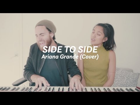 Side to Side (Ariana Grande ft. Nicki Minaj Cover) - Us The Duo