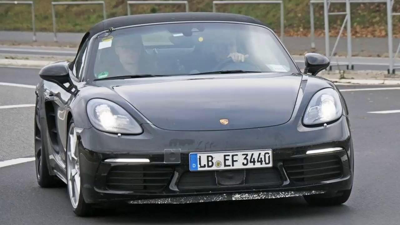 2018 porsche boxster review. Unique Porsche WOW 2018 Porsche 718 Boxster GTS Review Intended Porsche Boxster Review