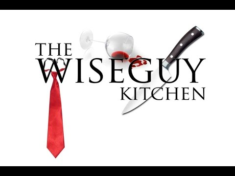 Wiseguy KItchen  James Beard Award Demo