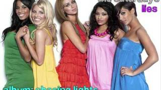 The Saturdays - Lies (Best Quality)