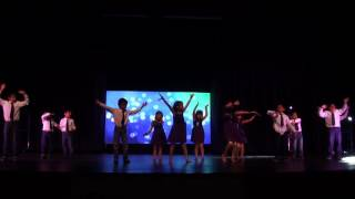 KCS Summer Dreams 2016 - Chak Dum dum