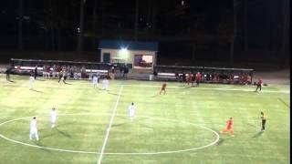 2014 Section V Soccer AA   Finals   1st Half