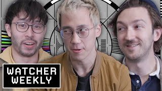 Spooky Small Talk Q+A • Watcher Weekly #003