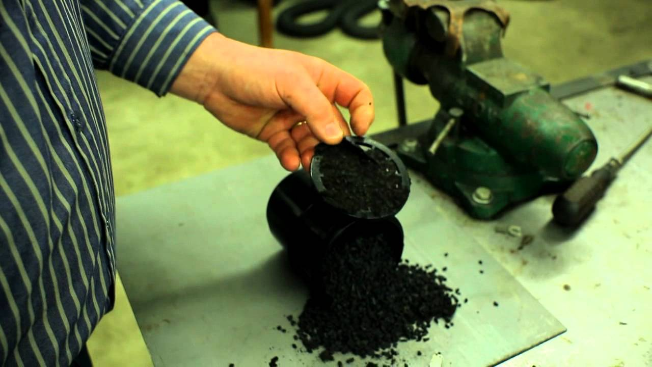 186 Charcoal Adsorption Canister - MGB & Midget - YouTube