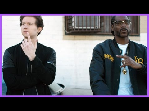 PROBLEMATIC (ft SNOOP DOGG) OFFICIAL MUSIC VIDEO – RICKY DILLON