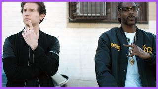 PROBLEMATIC (ft SNOOP DOGG)  - RICKY DILLON
