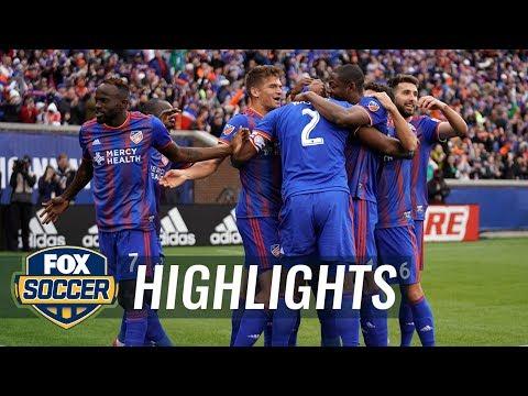 Lionel Messi Goal Nigeria Video