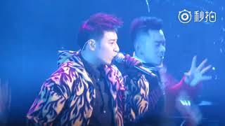 180421 潘玮柏alpha创使者巡回演唱会❤   Playlist Fancam https://www.y...