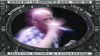 Los Redondos en Racing (DVD)