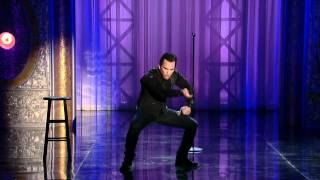 Sebastian Maniscalco: What's Wrong with People - Trailer