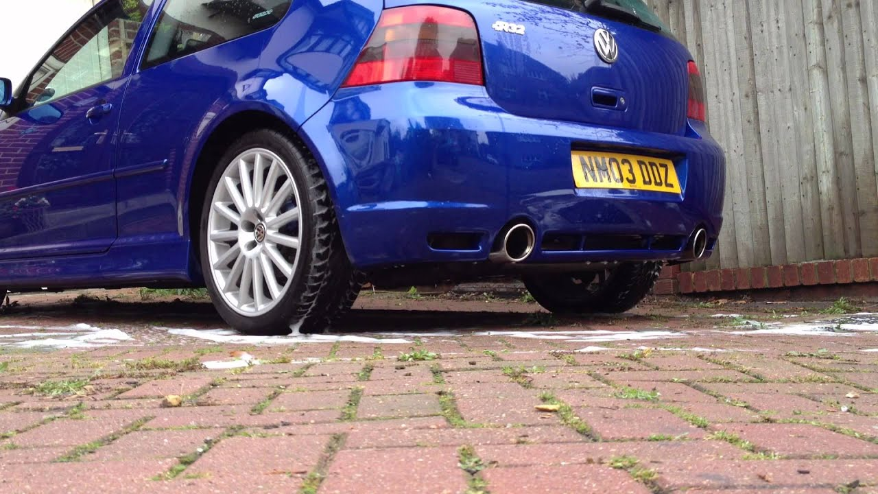 20+ Mk4 Vw R32 Exhaust Pictures and Ideas on Meta Networks