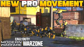 How to do the New Broken Movement Mechanic that Pros are Using in Modern Warfare | Warzone Tips