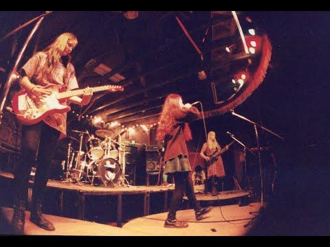 RocknRoll Highschool 1990- 2003 first and best rock school anywhere