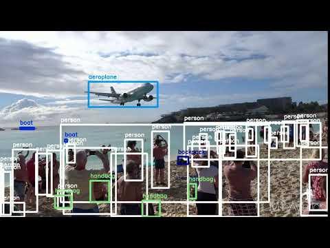 nxt | Reconnaissance automatique d'images en machine learning, avec