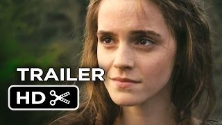 Repeat youtube video Noah Official Trailer #1 (2014) - Russell Crowe, Emma Watson Movie HD