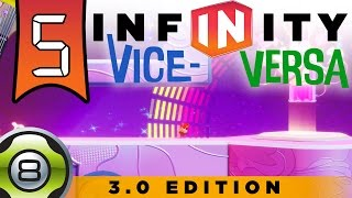 Vice-Versa - Ep.5 - Notes mentales, Phase 3 - Disney Infinity 3.0 FR