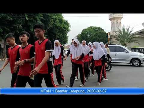 MTsN 1 Bandar Lampung 20200315 011