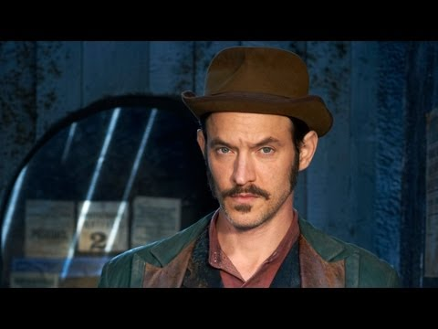 ADAM ROTHENBERG is Captain Jackson  RIPPER STREET Jan 19 BBC America