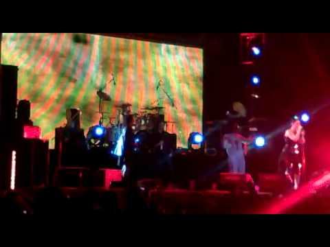 Şebnem Ferah & Hayko Cepkin Konser