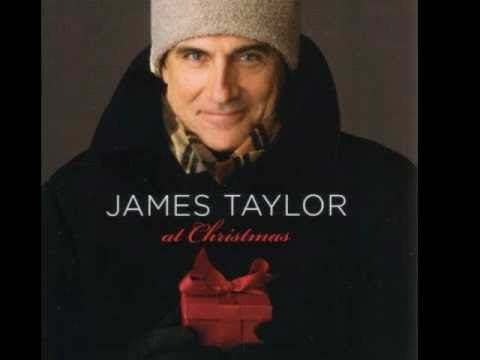 James Taylor - In The Bleak Midwinter