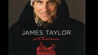 Download James Taylor - In The Bleak Midwinter