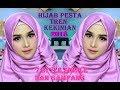 Hijab Segi Empat Satin,valvet,cantik,simple,mewah,elegan,kekinian Hijab 20181 1