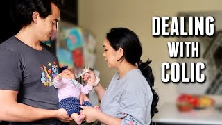 Our baby has colic ? - itsjudyslife