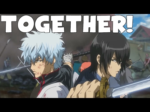 Live Reaction Gintama Benizakura-hen THE GREATNESS!
