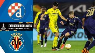 Dinamo zagreb vs. villarreal: extended highlights   ucl on cbs sports
