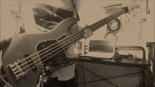 【Bass Cover】Age Factory - GOLD