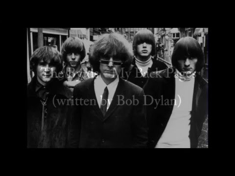The Byrds - My Back Pages