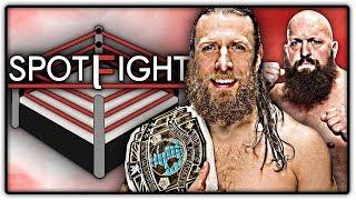Bryans Zukunft: Bei WWE oder nicht? Big Show Comeback! (Wrestling News Deutschland)