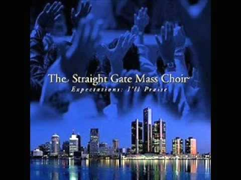 The Straight Mass Choir: Medley of Songs