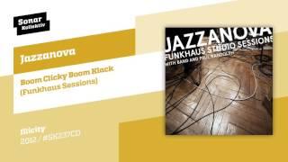 Jazzanova - Boom Clicky Boom Klack (Funkhaus Sessions)