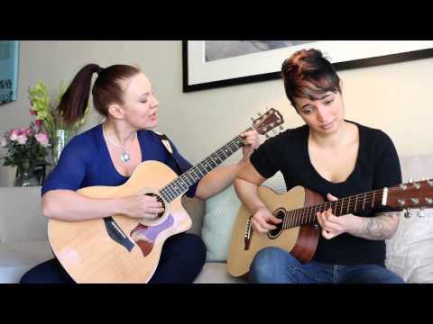 Allene Quincy & Jen Trani