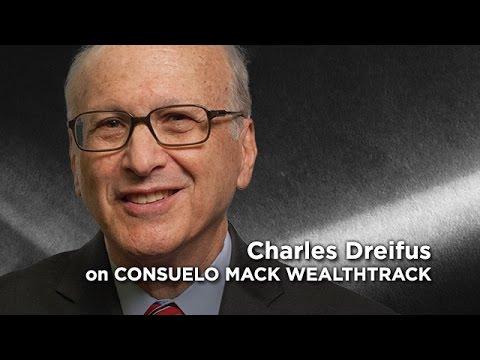 Dreifus: Confident Investor