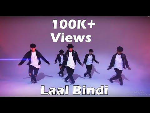 Laal Bindi cover by Kinjaz 2018 | DesiUrban Edits