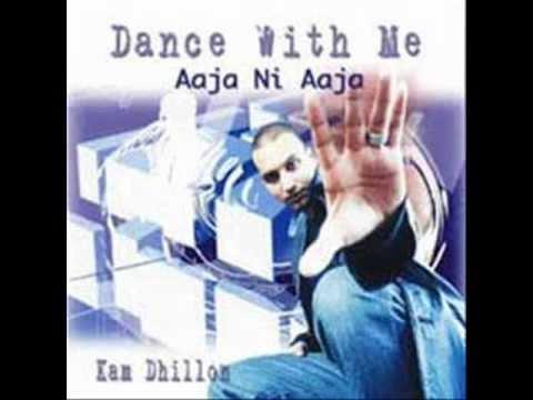 Mix - Kam Dhillon