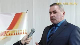 В Якутске впервые  прошел республиканский Форум творческих работников