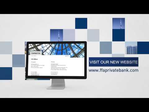 FFA Private Bank Digital Experience