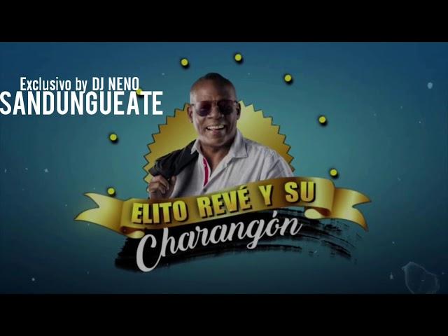 Uyuyuy - Elito Revé ft. Roberton, Alexander Abreu, Telmary, Alain, Lele, Tania Pantoja  - CD (2019)