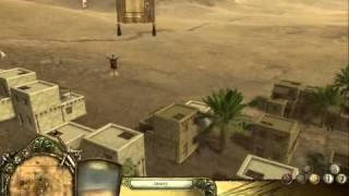 Lionheart Kings Crusade gameplay - GogetaSuperx