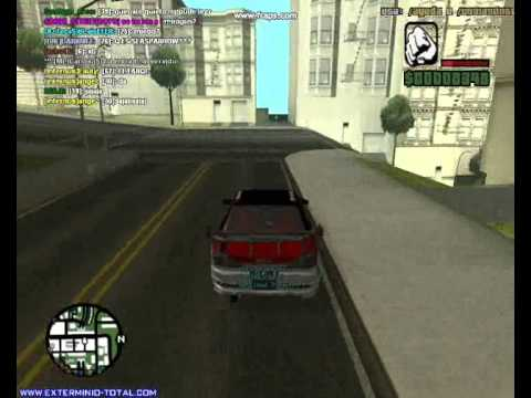 Trucos En Autos En Gta San Andreas