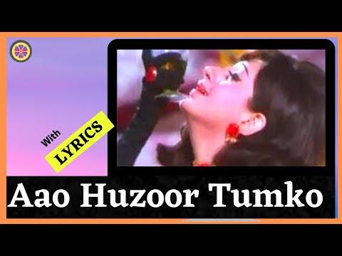 aao huzoor tumko sitaro me mp3 free download