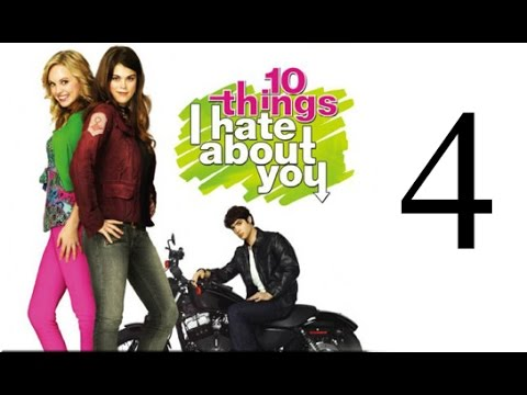 Download 10 Things I Hate About You Season 1 Episode 4 Full Episode