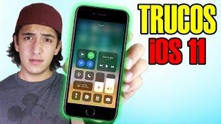 TRUCOS OCULTOS: iOS 11